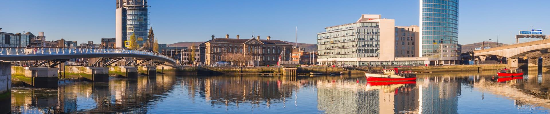 Northern Ireland UK Property Market