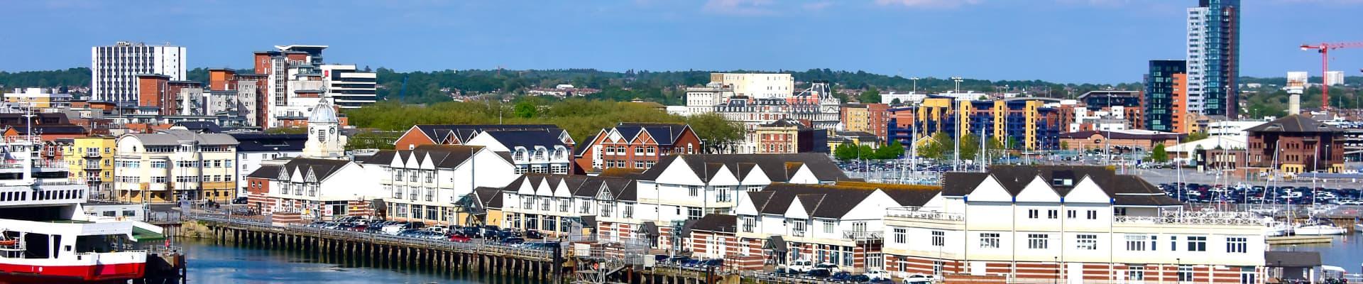 Southampton UK Property Market