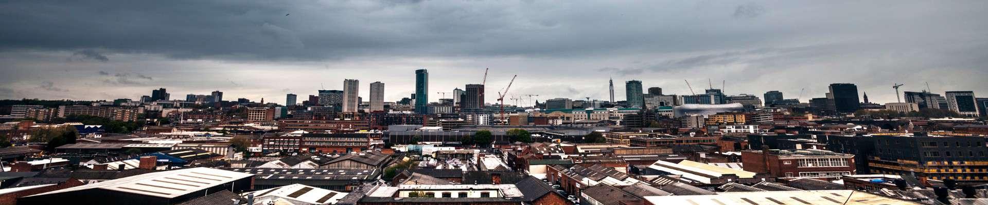 Birmingham Properties Market