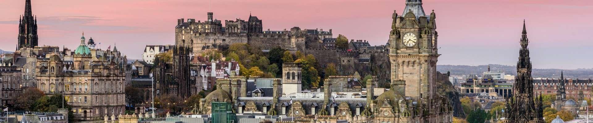 Edinburgh Properties Market