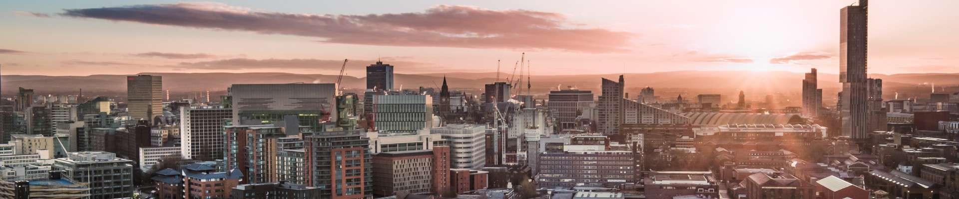 Manchester Properties Market