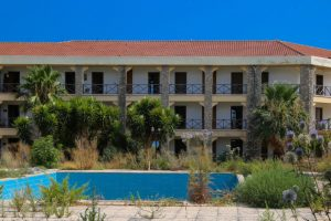 60 Rooms Hotel Northern Cyprus