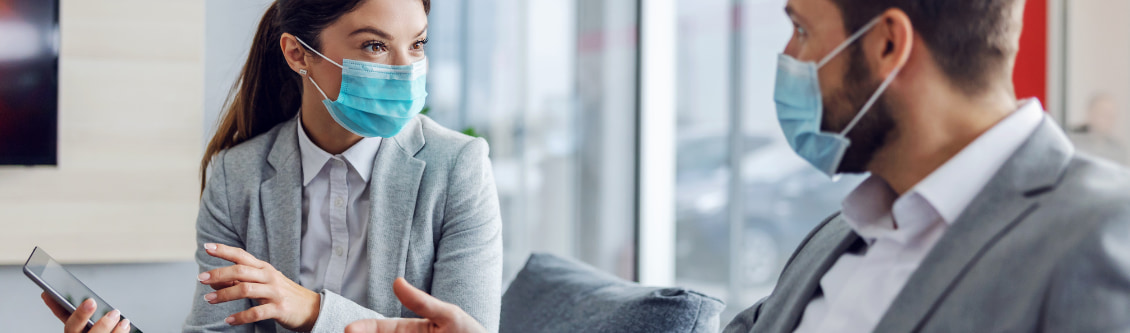 Real Estate Agents and the Pandemic