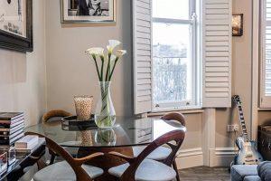 2 bedroom apartment in Knightsbridge london27