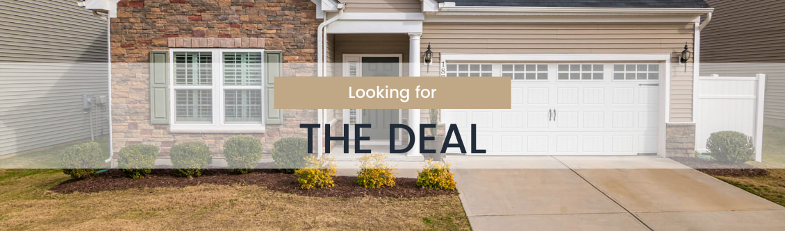 Analyzing Apartment Deals