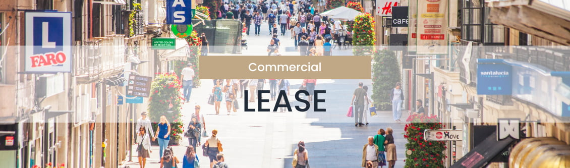 Good Commercial Lease