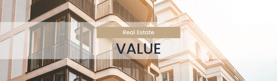 What creates value in real estate?