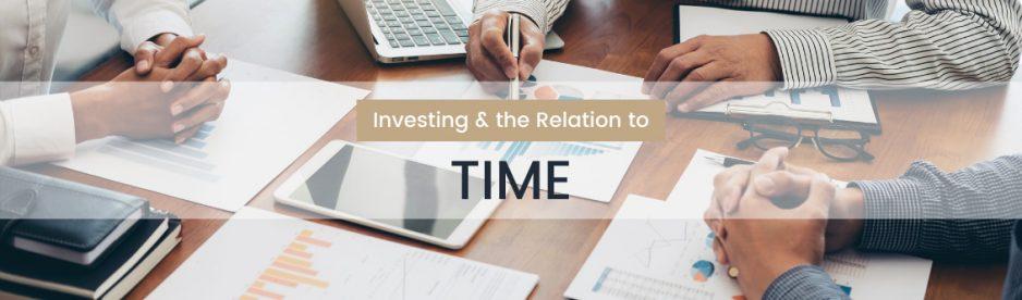 Long and short term investors