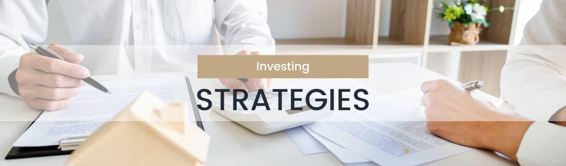 أهم استراتيجيات الاستثمار العقاري