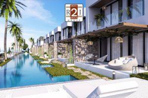 2 bedroom apartments Vineyard View Ilgaz Turkey 1 1