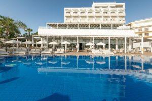 Hotel for sale near Famagusta Cyprus 5