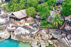 Resort For Sale in Koh Tao Thailand 10