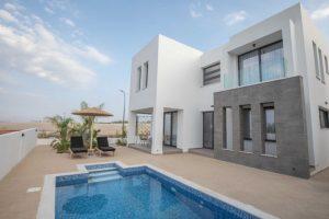 protaras 新开发项目中的待售房屋 10
