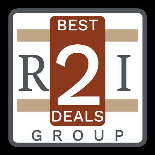 R2I Best Deals