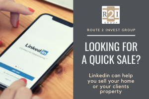 Here is why Real Estate Professional should use Linkedin