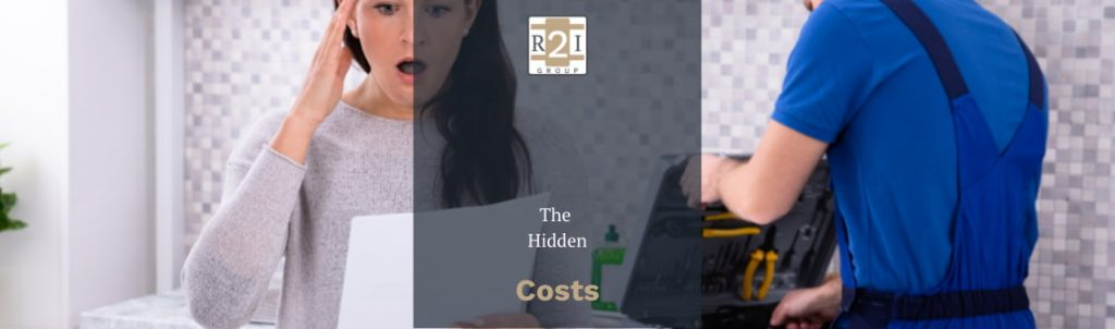 Homebuying: Plan for Hidden Costs