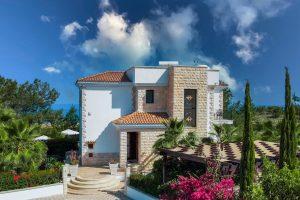 Villa Emilia Cyprus 1